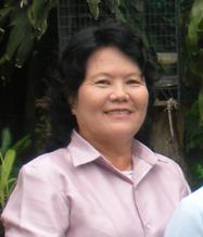 Ms.Sok Eng